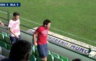CD Pozoblanco vs. Isla Cristina CF