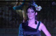 Desfile de moda flamenca y de novia a beneficio de la Asoc. Recuerda