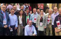 El PSOE cordobés ya tiene nueva ejecutiva