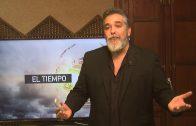 El Tiempo con Antonio Arevalo: 24 de octubre