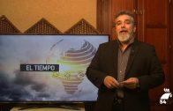 El Tiempo con Antonio Arevalo: 26 de octubre