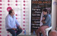 Especial Feria 2017: Cara a cara con José Carrido