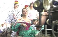 Especial Feria 2017: Paseo de Caballos