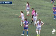 Extremadura UD vs. CD Pozoalbense Femenino