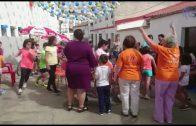 La Calzá del Barrio celebra su Día de Convivencia