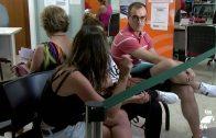 La tasa de paro de la provincia de Córdoba se sitúa en el 30,21 por ciento