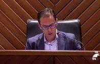 Pleno Ordinario de octubre de 2017 en el Ayuntamiento de Pozoblanco