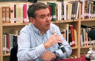 Pozoblanco al Día: Presentación de la última novela de Félix A. Moreno