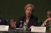 Pozoblanco celebró la Asamblea de las Asociaciones de Viudas de Andalucía