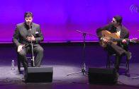 Presentación de 'Flamenco Presente', de Antonio de Pozoblanco