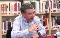 Presentado el nuevo libro de Félix Ángel Moreno Ruiz