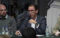 Reunión informativa sobre el futuro del Polígono Industrial de la Dehesa Boyal