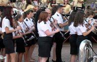 Vive el Certamen de Bandas 'Ciudad de Pozoblanco'
