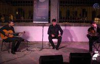 Vuelven los Viernes Flamencos a Pozoblanco