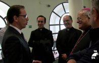 A fondo con… la visita del Obispo de Córdoba