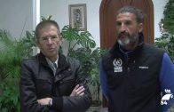 Bomberos Unidos Sin Fronteras impartió un taller en La Inmaculada