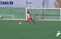 CD Pozoalbense Femenino vs. Santa Teresa B