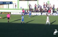 CD Pozoblanco vs. Xerez Deportivo FC