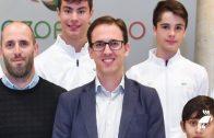 El Ayuntamiento de Pozoblanco beca a once jóvenes deportistas