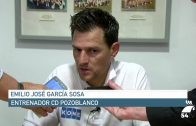 El CD Pozoblanco se deja los tres puntos en Coria