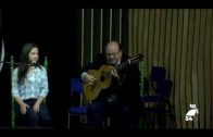 El Conservatorio Marcos Redondo celebra el Día del Flamenco