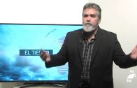 El Tiempo con Antonio Arevalo: 20 de noviembre