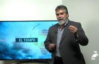 El Tiempo con Antonio Arevalo: 21 de noviembre