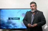 El Tiempo con Antonio Arevalo: 24 de noviembre