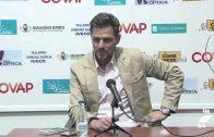 Gran victoria del CD Pozoblanco frente al Xerez Deportivo