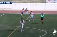 Granada CF vs. CD Pozoalbense Femenino