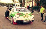 Highlights del 5º Rallye Ciudad de Pozoblanco