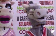 II Carrera Solidaria de Covap en Pozoblanco