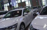 Inaugurada la X Feria de Vehículos de Ocasión