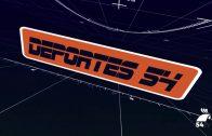 Información Deportiva: 13 de noviembre