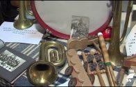 La Calzá del Barrio organiza su exposición de objetos antiguos