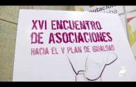 La Diputación de Córdoba promueve un encuentro de colectivos de mujeres de la provincia