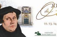 La reforma de Lutero protagonizará las Jornadas de Otoño
