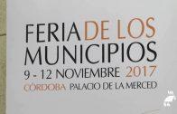 Los Pedroches tendrán representación en la Feria de los Municipios