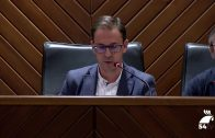Pleno Ordinario de Noviembre en Pozoblanco