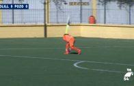 Polillas Atlético vs. CD Pozoalbense Femenino