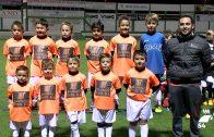 Presentación de la Escuela de Fútbol Base de Pozoblanco