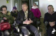 Varios concejales participan en el programa 'Pozoblanco con la Discapacidad'