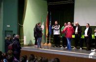 Canal 54 Pozoblanco recibe un galardón por su apoyo al fútbol femenino