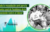 Cita con la solidaridad y el deporte en el Memorial Antonio Gómez