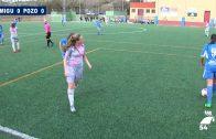 CP San Miguel vs. CD Pozoalbense Femenino