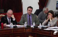 El Pleno de la Diputación aprueba el presupuesto general de 2018