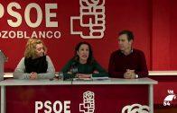 El PSOE de Pozoblanco valora la situación de la Ley de Dependencia