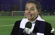 El Recinto Ferial acogió las Jornadas de Fútbol Femenino