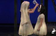 El Teatro El Silo acoge 'Amour'