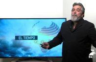 El Tiempo con Antonio Arevalo: 12 de diciembre